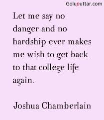 College Quotes Inspirational Cool Quotes About College Life Adorable Popular College Quote I Want My