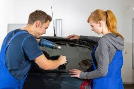 windshield replacement partner people