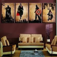 canvas wall art for guys