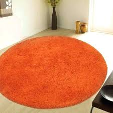 modern circular rugs amazing large round rugs area rugs astounding burnt orange rug burnt orange rug large