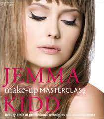 jemma kidd make up mastercl beauty of professional techniques and wearable looks