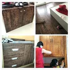 contact paper on furniture. Contact Paper For Furniture Self Adhesive Wood Grain Peel Stick . On