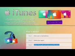 2019 - Codes Get How Card To Free Gift Paying Itunes Youtube Without