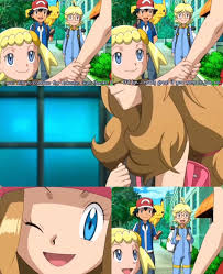 Tomorrow is the 4th anniversary of XY and the day Ash and Serena broke the  internet with their kiss so hyped for tomorrow🔥🔥. Here's a pic before the  gang started their adventures