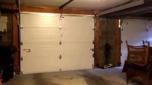 garage door clopayLiftMaster Garage Door Openers Brand New Clopay Garage Doors  YouTube