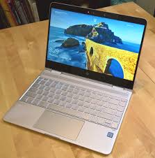 Hp X360 Keyboard Light Hps New Spectre X360 Is Probably The Best Pc Laptop Around