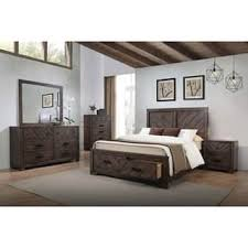 rustic wood bedroom sets. Brilliant Wood Carbon Loft Conway Rustic Dark Brown 4piece Bedroom Set For Wood Sets U