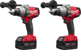 first look at the new milwaukee 2nd gen m18 fuel brushless drill first look at the new milwaukee 2nd gen m18 fuel brushless drill 2703 and hammer drill 2704