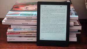 Những máy đọc sách tốt nhất năm 2019