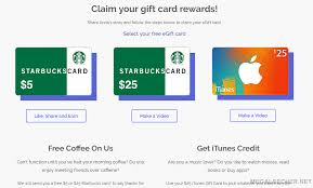 everybody loves free itunes and starbucks gift cards in order to get the word going wondershare itunes gift card generator