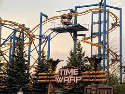 Here's what it looked like back then! Canada S Wonderland Photos