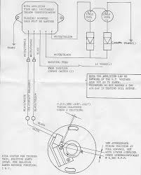 lucas rita electronic ignition wiring diagram lucas wiring euro spares electronic components