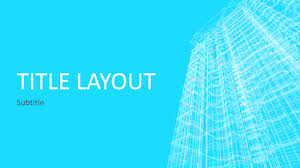 Blue Powerpoint Theme 62 Best Free Powerpoint Templates Updated October 2019