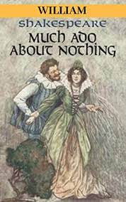 Much Ado About Nothing - William Shakespeare   Thuprai