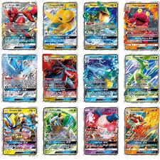200 Pcs 25 50pcs GX MEGA Shining TAKARA TOMY Cards Game Battle Carte 1 –  THE PLACE TO BE !! | Pokemon cards, Trading cards game, Pokemon trading  card game