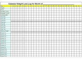 Workout Progress Charts Weight Progress Chart Laredotennis Co