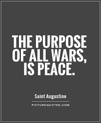 War And Peace Quotes Amazing War Quotes War Sayings War Picture Quotes Page 48
