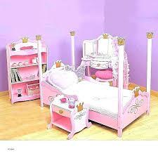 princess bunk bed twin castle with slide loft girls coaster diy