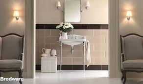 art deco bathroom. Brodware Bathroom Inspiration Art Deco R