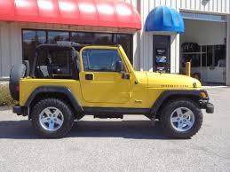 best ideas about jeep wrangler unlimited 2006 yellow jeep wrangler rubicon 2dr suv 4wd iseecars