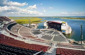 Nikon Jones Beach Theater Seating Chart 10 Best Outdoor Music Venues In The U S Beach Theater