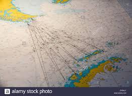 Ocean Chart Stock Photos Ocean Chart Stock Images Alamy