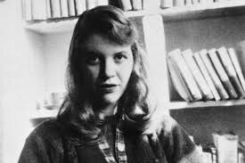 sylvia plath poetry foundation