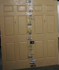 lock your door. Forget Installing A Home Alarm, How About Locking Your Front Door? We\u0027re Surprised By Yesterday\u0027s Article In The New York Times Claiming That People Big Lock Door O