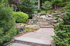 Outdoor:Rock Gardens Ideas Small And Simple Rock Garden Ideas for Small  Garden Space