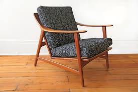 Image of: Mid Century Furniture