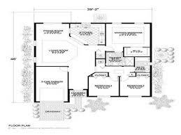 Modern Concrete House Plans Plain Concrete Tiny House Plans Minimalist E With Decor