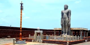 authentic experiences in bangalore gomateswara statue