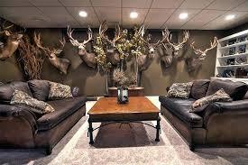 appealing home interiro modern living room. Hunting Living Room Appealing Rooms Design In Home Decor Ideas With Themed Food Lodge Dec Interiro Modern E
