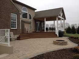 covered deck ideas. Simple Deck Dayton And Cincinnatiu0027s Premier Outdoor Living Structure Designer  Builder For Covered Deck Ideas