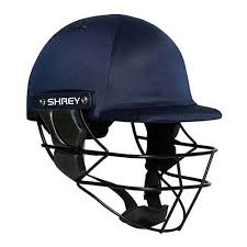 Cricket Direct Shrey Armor Junior Cricket Helmet
