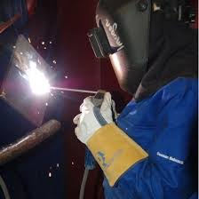 Pipeline Welding Apprentice Girls Cant What Bid To Boost Women In Engineering Bbc News