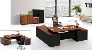 design office desks. 2016 New Design Office Desk, CEO Melamine Wooden Furniture (SZ-OD306) Desks O
