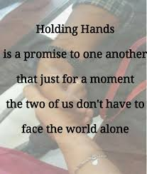 I Dream About Holding Your Handxo Quotes Forever Quotes