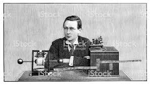 Image result for telegraph system