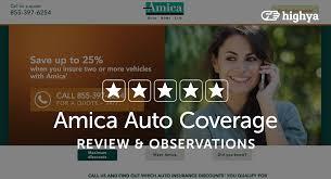 Amica Car Insurance Quote Beauteous Amica Auto Insurance Reviews Is It A Scam Or Legit