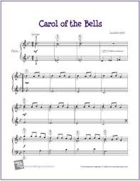 53 best Piano Music Christmas songs images on Pinterest | Piano ...