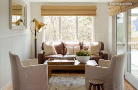 odd furniture pieces. if you have an odd shaped small corner or some little nook cranny want to use get a piece of furniture that fills pieces