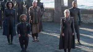 credit game of thrones hbo