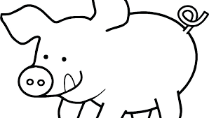 Coloring Pages Peppa Pig Coloring Pages Free Printable And