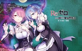 re zero starting life in another world hd wallpaper background image 1920x1200 id 697966 wallpaper abyss
