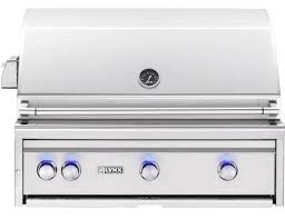 l36r3ng lynx 36 built in professional outdoor grill with rotisserie natural gas code l36r3ng manufacturer lynx model l36r3ng