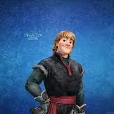 Kristoff - Frozen Foto (35894882) - Fanpop