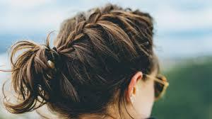 結婚式 髪型ショートでも編み込みアレンジが人気今どきヘアスタイル7