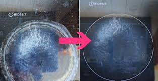 how to clean a ceramic hob including those pesky burn marks expert home tips