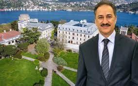 Mehmet Naci İnci has been appointed as Boğaziçi rector. - Livik